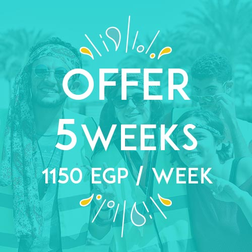 Summer Camps Egypt